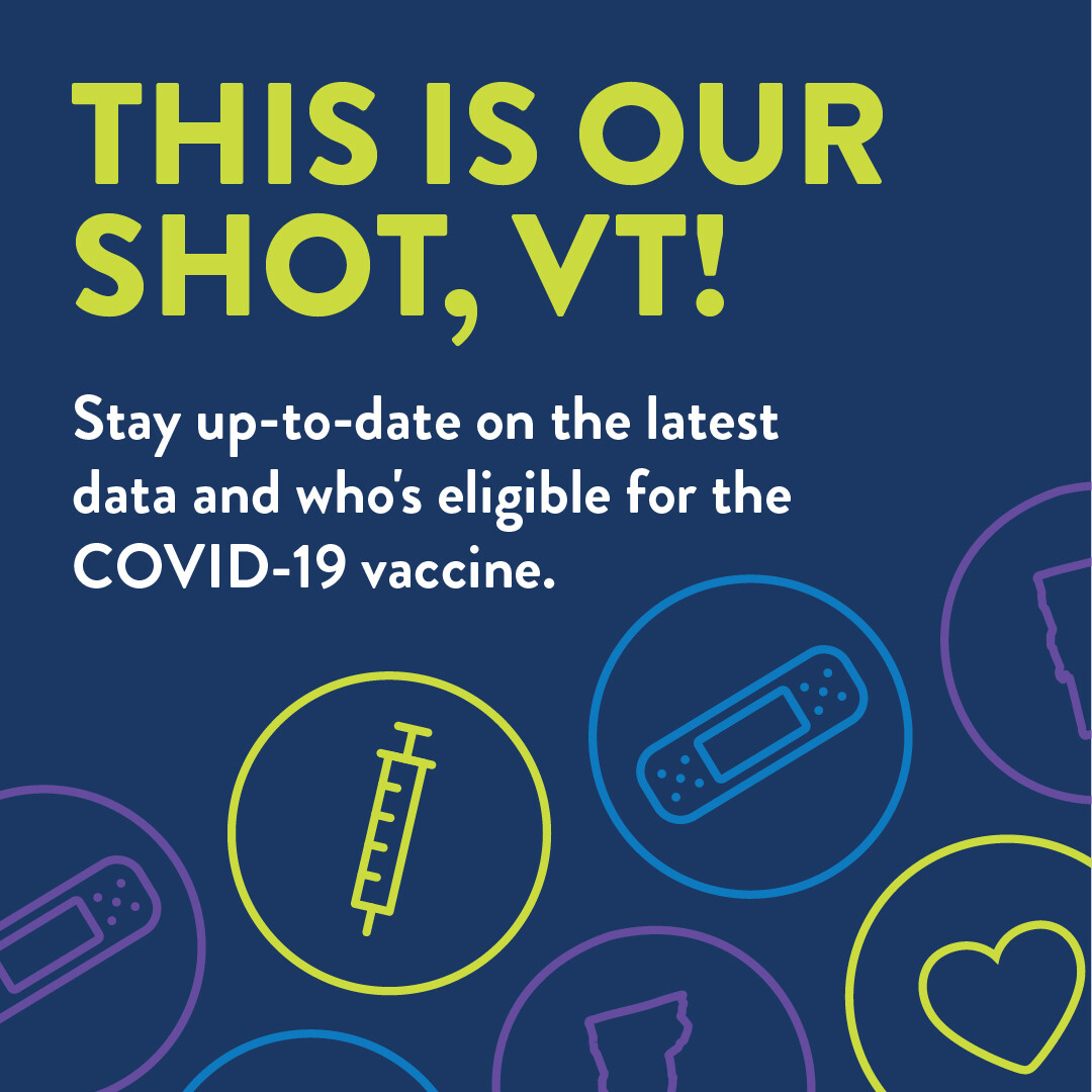 Register for Your COVID-19 Vaccination 75+